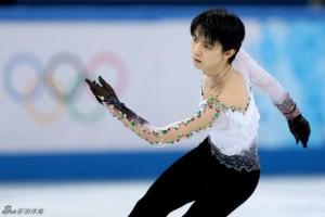 Vavelより「フィギュアスケート、歴史に残る羽生結弦 金メダルと世界最高得点を獲得」