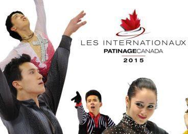 Neveitaliaより「スケートカナダで羽生結弦とパトリック・チャンが再び対戦」