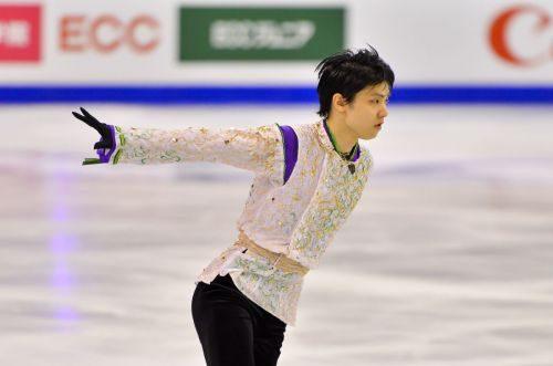 Neveitaliaより「羽生結弦とその使徒が現代フィギュアスケート史を塗り替える」