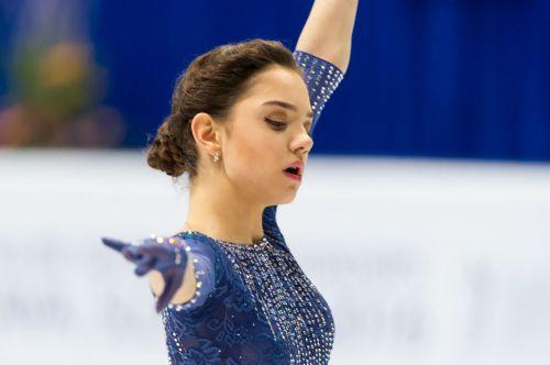 エフゲニア・メドベデワ (フィギュアスケート選手)の画像 p1_34