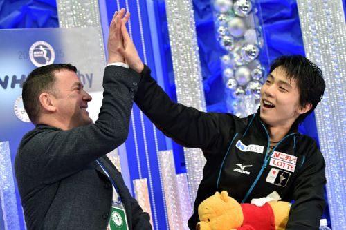 イタリアフォーラムより「NHK杯の感想(その3)SEIMEI~レクイエム」