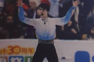 DOPPIO AXELより「マリーナ・ダガタ~フィギュアスケートの声」