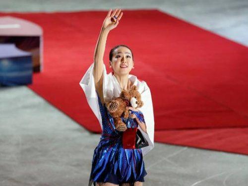 Gazzetta dello Sportより「3度世界女王の浅田、26歳で引退」