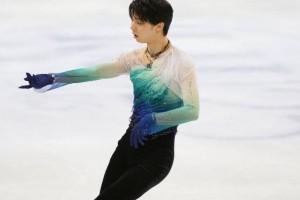 OA Sportより「2017フィギュアスケート世界選手権:羽生結弦、世界新記録で優勝!」