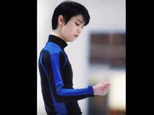 応援動画「Dear Hanyu-kun 羽生君へ -Message from the world-」