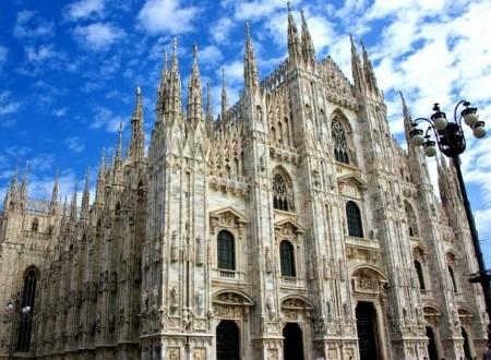 ミラノに来られる皆さんへ