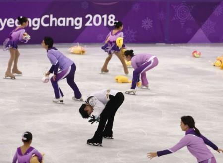 Yahoo Sports ITより「なぜウィニー・ザ・プーがオリンピックオリンピックを侵略したのか」