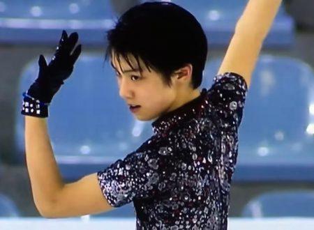 イタリア解説EuroSport版「水晶のような才能~高さ3mの3Aを跳ぶ世界Jr.チャンピオン」