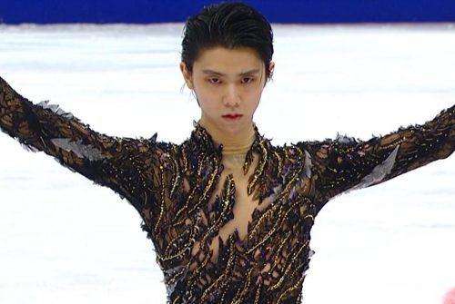 OA Sportより「男子シングル展望:羽生結弦が3つ目の金メダルを獲りに行く」