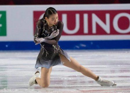 OA Sportより「女子シングル展望:紀平とザギトワがタイトル争い」