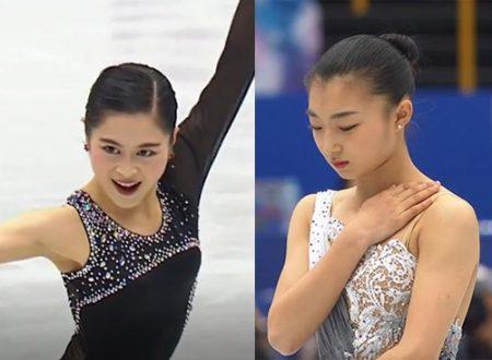イタリア解説EuroSport版「2019埼玉世界選手権~女子フリー」
