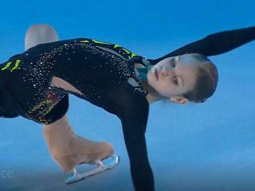 イタリア解説EuroSport「Bol On Ice2019より~女子の高難度ジャンプについて」