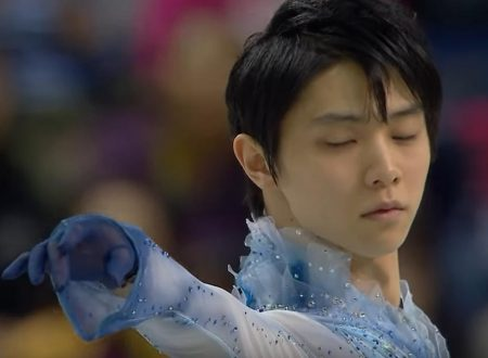 OA Sportより「スケートカナダ2019:羽生結弦が魔法をかける」