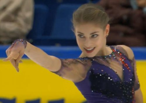 OA Sportより「フィンランディア杯2019:コストルナヤが勝利+山本がショート首位」