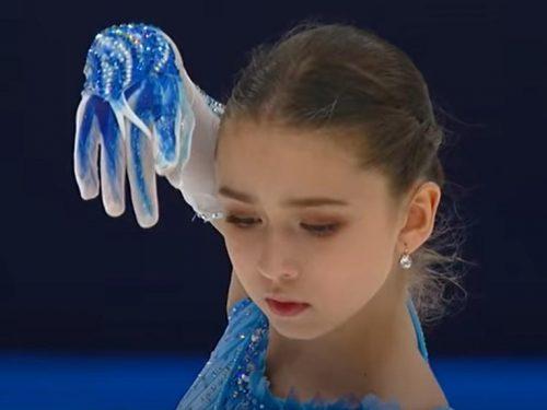 Poligono 360 Liveより「ダニエル・グラッスル、ランビ・スクール、ロシア女子~」