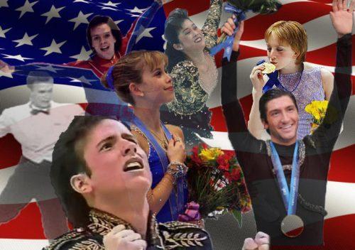 Sportlandiaより「チャンピオン探し:アメリカのフィギュアスケート」