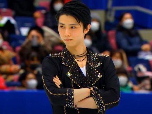 OA Sportより「全日本選手権、羽生結弦と紀平梨花が好演技で首位」