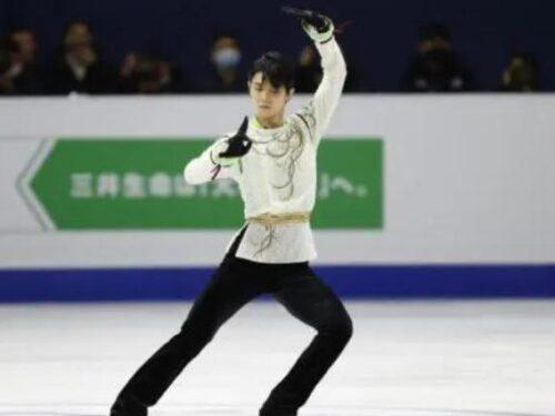 OA Sportより「世界選手権2021:男子シングルは羽生-チェンの対決再び」